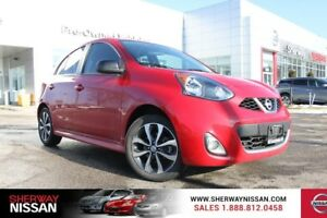 2015 Nissan Micra SR,one owner accident free trade,only 35000kms