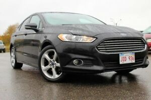 2014 Ford Fusion SE PRICED TO SELL, SE AWD 2.0L ENG!!