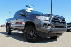 2016 Toyota Tacoma SR+ 4X2..RARE TRUCK AND IN WICKED DOWNEY DEAL