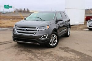 2017 Ford Edge SEL AWD/ LEATHER/ PANORAMIC ROOF/NAV!! WOW!! 2040