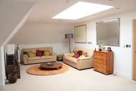 2 Bed Pent House Flat South Croydon