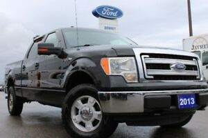 2013 Ford F-150 XLTI'M LIKE CHEEZE WHIZ---YOU KNOW YOU WAAANT IT