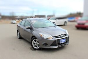 2014 Ford Focus SE 2.0L WINTER PACKAGE