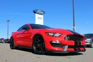 2017 Ford Mustang Shelby GT350WOW..... SHE WON'T LAST LONG!!!