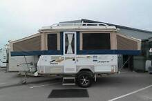 2010 JAYCO HAWK OUTBACK $21,990 Barragup Murray Area Preview