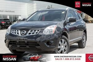 2013 Nissan Rogue,accident free, one owner trade