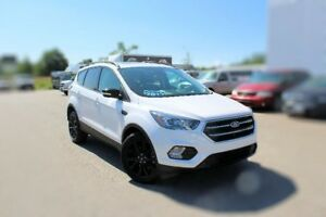 2017 Ford Escape Titanium4WD 2.0L NAVIGATION