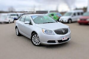 2017 Buick Verano BaseCLEAN CARPROOF BLUETOOTH POWER EQUIPPED