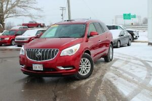 2014 Buick Enclave ConvenienceLOW LOW KMS!! ONE OWNER!! MINT!! L