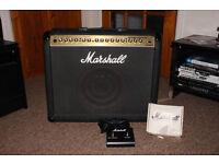 Marshall Valvestate vs 100 Guitar amp