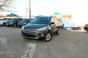 2018 Ford Escape SELAWD!! TWIN ROOF!!  NAV!! LEATHER!! L@@K!! W@