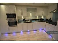 2 bedroom flat in Worsdell Drive, Gateshead, NE8 (2 bed)