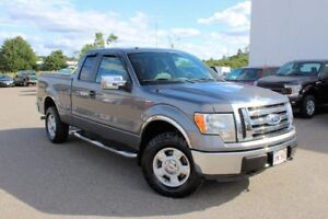 2011 Ford F-150 XLTMUST SEE EXTRA!!! CLEAN! CLEAN! CLEAN!