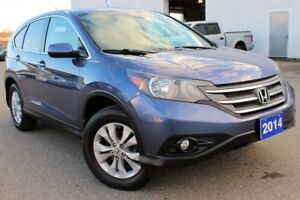 2014 Honda CR-V EXFEAR WINTER DRIVING NO MORE!  HEATED SEATS AND