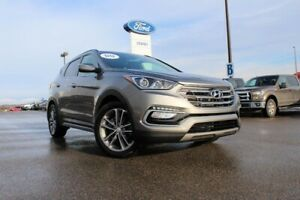 2018 Hyundai Santa Fe Sport Limited BEST PRICE FIRST POLICY---PR