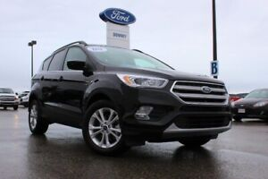2018 Ford Escape SELWHAT DO I OFFER??? EVERYTHING!! LTHR--GLASS