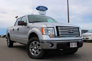 2010 Ford F-150 XLTAS TRADED, NO FINANCING AVAILABLE