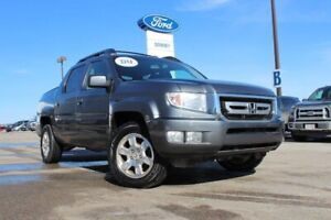 2011 Honda Ridgeline VP AS TRADED NO FINANCING----WICKED AWESOME