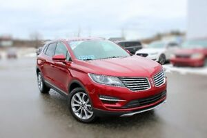 2015 Lincoln MKC AWD LEATHER HTD POWER FRONT SEATS
