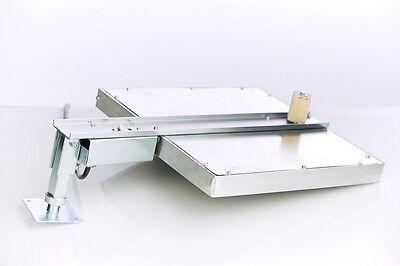 Flash Dryer 12x12  Silkscreen Equipment