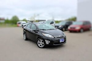 2011 Ford Fiesta SELHEATED SEATS BLUETOOTH FUEL EFFICIENT