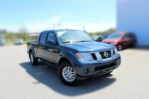 2017 Nissan Frontier SV4X4 LOW KMS BLUETOOTH