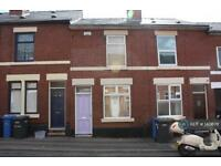 3 bedroom house in Peach Street, Derby, DE22 (3 bed)