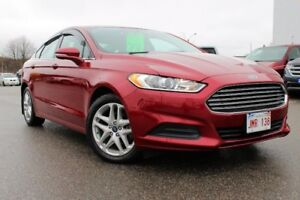 2016 Ford Fusion SEULTRA LOW KM'S!! CALL NOW ....BECAUSE SOON SH