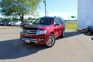 2016 Ford Expedition PlatinumPOWER DEPLOYABLE RUNNING BOARDS!! W