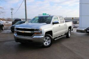 2017 Chevrolet Silverado 1500 LTWHAT?  ONLY 18000KMS? WOW! BLUET