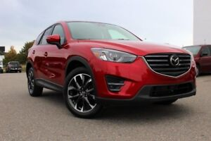 2016 Mazda CX-5 GTLOOK AT THIS SHARP 4WD SPORTY SUV!! DRIVE IN S