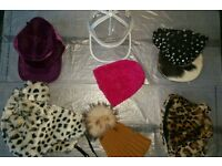 Headwear Wholesale