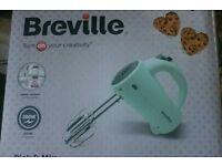 Mixer, Breville
