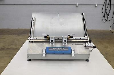Ryobi Rp520-220f Offset Plate Punch 3 Hole Ryobi 330433023200 Series