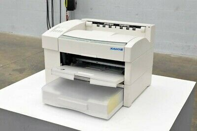 Xante Platemaker 4. Used. Good Condition.