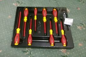 Wiha screwdrivers