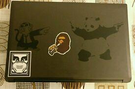 Clevo P150SM 15.6 Gaming Laptop