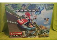 Carrera Go!! Mario Kart 8 scalextrics