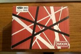 Van Halen Phase 90 pedal
