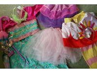 Dressing up clothes bundle