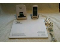 TOMMEE TIPPEE BABY CENSOR MONITOR
