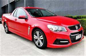 2013 Holden Ute SV6 Automatic Ute Southport Gold Coast City Preview