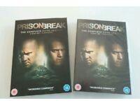 Prison Break 5 - The Complete Fifth Season DVD