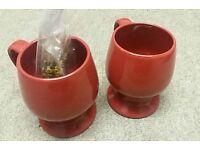 Mulled Wine Mugs