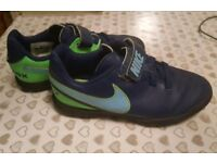Boys Nike Football Trainers - Size 13