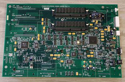 Agilent Technologies G2505-60000 Dna Microarray Communications Board New