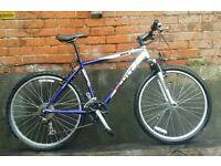 Scott MX5 VOLTAGE lightweight bike