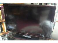 Samsung 37inch tv spares or repairs