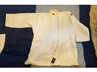 Martial Arts suit gi - bba approved 170cm