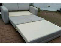 John lewis Sofa Bed. Was £750 now only £240. * Free Delivery *